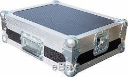 Pioneer DJM900 NXS2 Mixer DJ Swan Flight Case Box (Hex)
