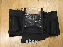 Porta Brace AR-MIXPRE6 Field Audio Bag for MixPre-6 Recorder