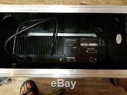 PreSonus StudioLive RM16AI Digital Studio Mixer w Portable Rack Case