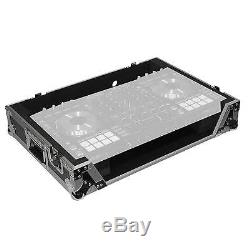 Pro-X Cases XS-DDJSX Pioneer DDJ-SX Controller DJ Flight Case