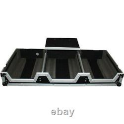 Pro X DJ Coffin Flight Case for Pioneer DJM-900 Mixer & Two CDJ-2000NXS2 Players
