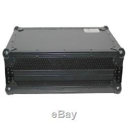 ProX Pioneer DDJSB2 DDJRB Numark Mixtrack Pro II Controller ATA Flight Road Case