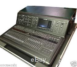 ProX Tour Mixer Hard Travel Case for Midas M32 Digital Console XS-MIDM32DHW