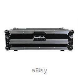 ProX X-MXTSBLT Pioneer DDJ-SB2 / DDJ-RB Case with Sliding Laptop Shelf