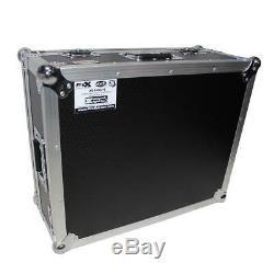ProX XS-AHQU16 ATA-300 Flight Road Case for Allen Heath QU-16 Mixer