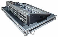 ProX XS-BX32W ATA-300 Heavy Duty Hard Travel Flight Road Case for Behinger X3