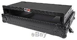 ProX XS-DDJRR-LTBL DJ Controller Hard Travel Flight Case 4 Pioneer DDJ-RR/DDJ-SR