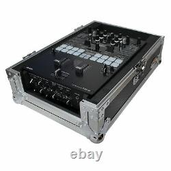 ProX XS-DJMS9 Flight Case for Pioneer DJM-S9 Mixer with Dual Anchor Rivets