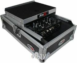 ProX XS-DJMS9LT Case for DJM-S9 with Laptop Shelf