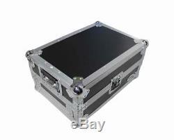 ProX XS-DJMS9LT Pioneer DJM-S9 Case with Sliding Laptop Shelf