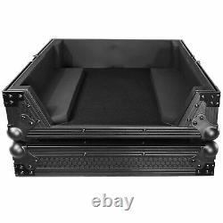 ProX XS-DJMV10 ATA Black Travel Flight Case to fit Pioneer DJM-V10 Mixer