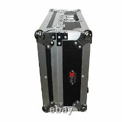 ProX XS-M12 Large Format 12 DJ Mixer Case