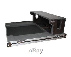 ProX XS-MIDM32DHW Case for Midas M32 Live Mixer Console with Doghouse and Wheels