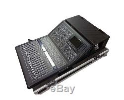 ProX XS-MIDM32RDHW ATA Style Custom Road Case for Midas M32R Mixer Console