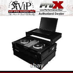 ProX XS-MIXDECKEXLTBL Fits Numark MixDeck Express Digital Controller Flight Case