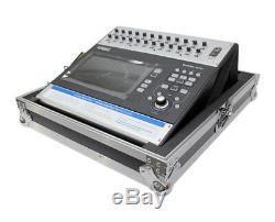 ProX XS-QSCTMIX30 QSC Touchmix 30 Pro Road Hardshell Flight Case XSQSCTMIX30