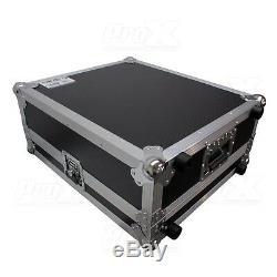 ProX XS-QSCTMIX30 Road flight Case for QSC Touchmix 30 Mixer