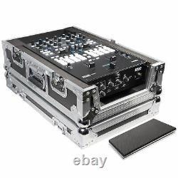 ProX XS-RANE72 Flight Case fits Rane Seventy-Two and Rane Seventy DJ Mixer