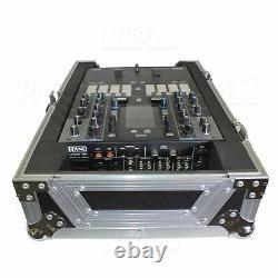 ProX XS-RANE72 Flight Case for Rane Seventy-Two 72 and Rane Seventy DJ Mixer