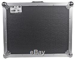 ProX XS-UXLT Universal Hard DJ Controller Travel Case 4 VCI400/VMS4/Mixtrack etc