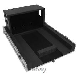 ProX XS-YQL1 Case with Doghouse and Wheels for Yamaha QL1 Mixer Console