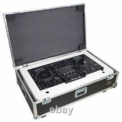 ProX XZF-DJCT W CASE Case for Pioneer XDJ-XZ, DDJ-1000 SRT, DDJ-SZ2, and DDJ SX-3