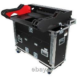 ProX ZCase Allen & Heath Avantis Flip-Ready Retracting Hydraulic Case idjnow