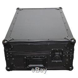 ProX fits Denon DN-MC2000 Digital Controller Flight Case w Laptop Shelf