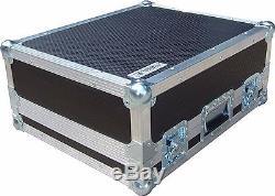 QSC Touchmix 30 Pro Digital Mixer Swan Flight Case (Hex)