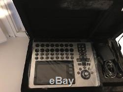 QSC Touchmix16 Channel Digital Mixer