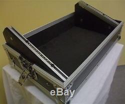 ROADINGER 6 HE Mixercase MCB-19 Mischpultcase Case Mischercase Flightcase