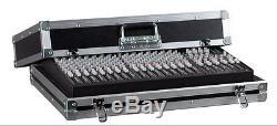 RW1648P Road Warrior Case for C1648P Mixer