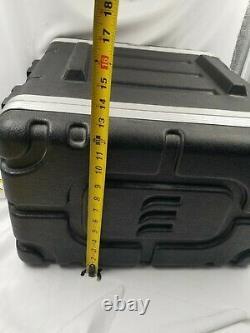 Rack Mixer Case