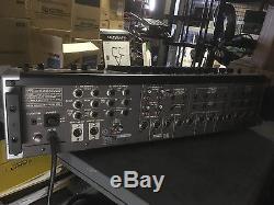 Ramsa WR-S212 vintage analog mixer Display (NEW)