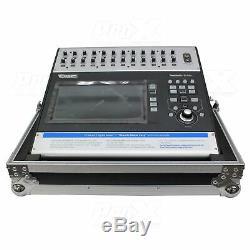 Road Case for QSC Touchmix 30 Mixer
