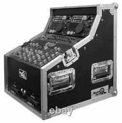 Road Ready RRDJWS2 DJ Workstation Case