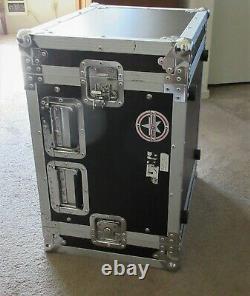 Road Runner 8 unit Rack Case