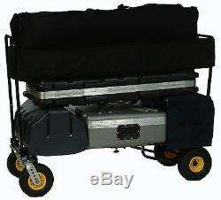 Rock n Roller RocknRoller Multi-Cart R16RT Ground Glide Max