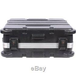 SKB 12U Pop-Up Rackmount Mixer Case