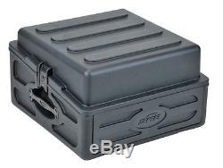 SKB 1SKB-R102 10 x 2 Roto Rack Case New