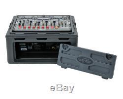 SKB 1SKB-R102 10U x 2U Slant Combo Rack PROAUDIOSTAR