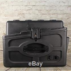 SKB 1SKB-R104 Mixer/Rack Case