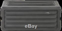 SKB 1SKB-R4S 4U Shallow Roto Rack 4 Space UPC 789270995031