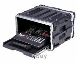SKB 1SKB-VS-1 2U Hook and Loop Fastener Rack Shelf PROAUDIOSTAR