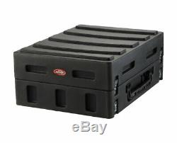 SKB 1SKB19-R1400 14U Slant Top Mixer Rack-Mount Travel Case PROAUDIOSTAR