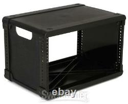 SKB 3i-2317M146U iSeries 6U Fly Rack Case