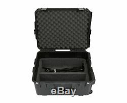 SKB 3i221710-RCP iSeries Ultimate Case for RODECaster Pro Podcast Mixer