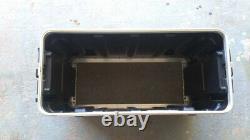 SKB 4U 4-Space molded rack case