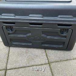 SKB Audio and DJ Equipment Rack Case 23 Wide X 23.5 Deep X 14 Tall