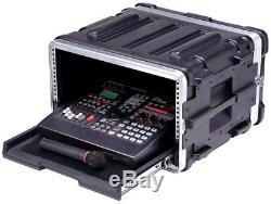 SKB Cases 1SKB-VS-1 Hook & Loop Rackmount Pull-Out Shelf 1SKBvs1 New